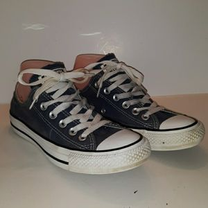 Converse All Star size mens 5 womans 7